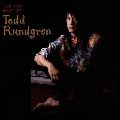 Very Best of by Rundgren, Todd (1997) Audio CD