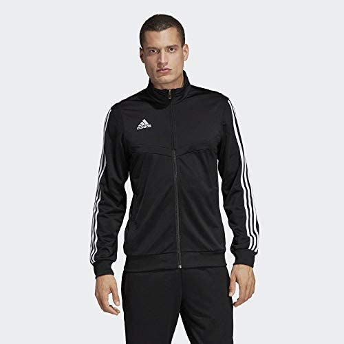 Adidas Tiro 19 Polyester Jacke Chaqueta Deportiva, Hombre: Amazon ...