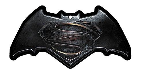 C&D Visionary Air Freshener DC Comics Batman Vs. Superman...