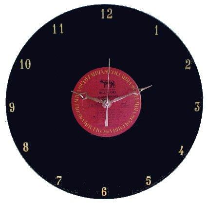 Billy Joel - Glass Houses LP Rock Clock