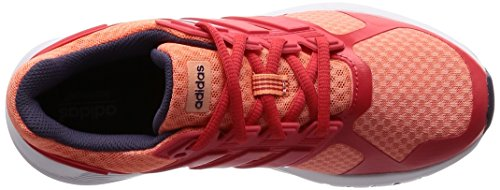 adidas Duramo 8 K, Zapatillas de Trail Running Unisex Niños Naranja (Cortiz / Nartra / Purtra 000)