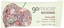 Gomacro Bar Cherry & Berries