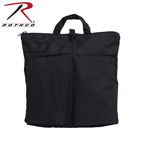 Flyer's Helmet Bag - Black - Flyers Bag Helmet