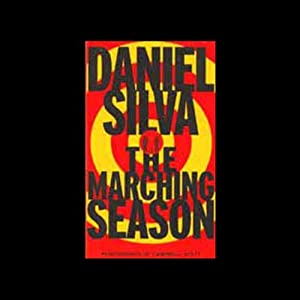 The Marching Season Audiobook