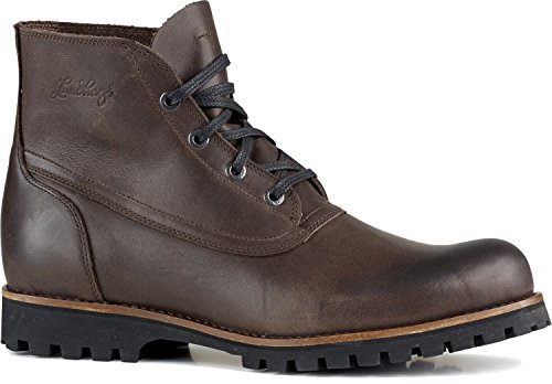 Lundhags Tanner Chukka - brown