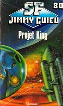 Book's Cover of Projet king