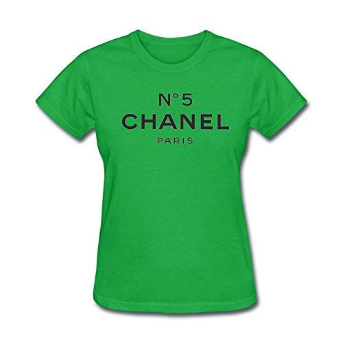 Dandelion No Women's T-Shirt Large Forest Green ()