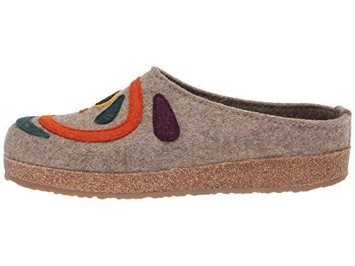 Haflinger Harmony Earth Womens Slippers Size 39M by Haflinger (Image #5)