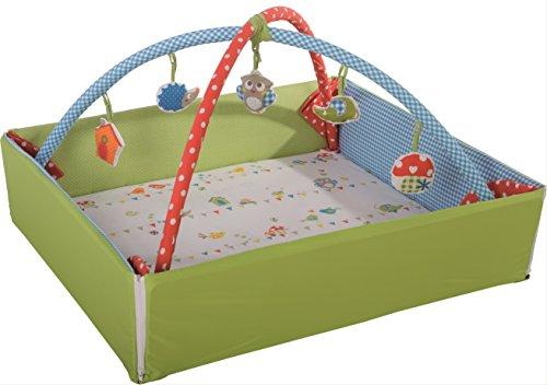 roba 75001 V150 Baby Nest mit Spielbogen Waldhochzeit