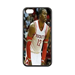 All Star Dwight Howard plastic hard case skin cover for iPhone 5C AB671824