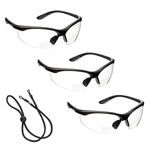 5 x voltX Safety Cord//Lanyard with Safety Stop For Safety Glasses//Bifocal Safety Glasses//Safety Sunglasses