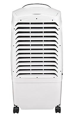 Honeywell 525 CFM Indoor Portable Evaporative Cooler with Fan & Humidifier