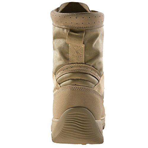 Da Scarpe Free Sand Color Traspiranti Stivali Scamosciata In Soldier Pelle Trekking Tattiche Uomo E wEq5fn4q