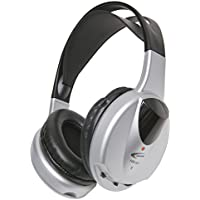 Califone HIR-HP1 Computer Listening Center Wireless Infrared Stereo/Mono Headphone Without Transmitter