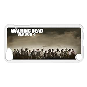 Character Phone Case The Walking Dead For Ipod Touch 5 NC1Q03480
