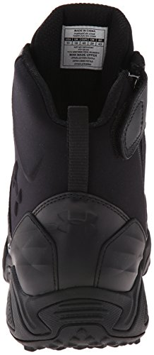 Zip 0 Negro Negro Under Boots Armour 2 nbsp;Military aPx5qwR