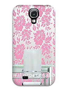 New Fashionable Rachel B Hester Apleynz264hGPCK Cover Case Specially Made For Galaxy S4(awesome Modern Pvc Soundproof )