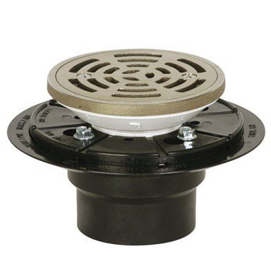Sioux Chief Shower Pan Drain (821-200ANR)