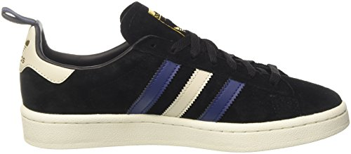 Campus Zapatillas core Hombre clear Gimnasia De 0 Indigo Para Black noble Brown Adidas Negro Fwxd4qCF5