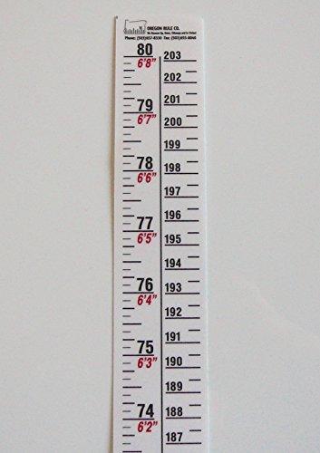 Height Rod - 8