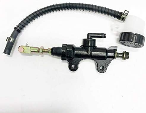New Rear Brake Master Cylinder Pump For YAMAHA Blaster 200 YFS200 2003-2006