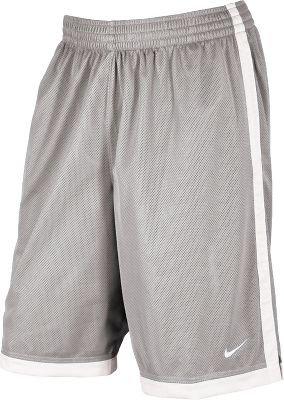 Femmes Nike Downshifter 7 Gris / Blanc