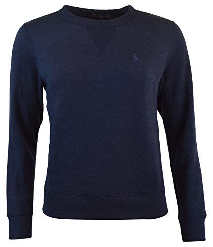Polo Ralph Lauren Womens Fleece Pullover Sweatshirt
