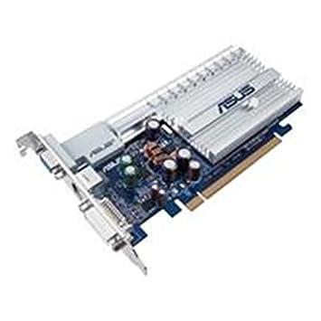 Asus GeForce 7200GS Tarjeta gráfica PCI-E DDR2: Amazon.es ...