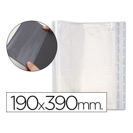 liderpapel 02001–forralibro, 190x 390mm