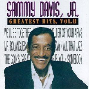 Sammy Davis, Jr. Greatest Hits, Vol. II