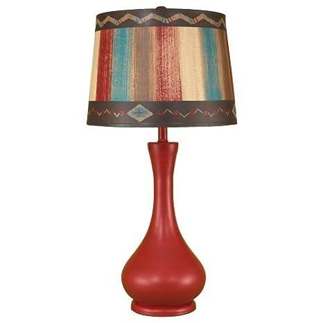 Coast lamp manufacturer 15 r16e rio smooth genie bottle table lamp coast lamp manufacturer 15 r16e rio smooth genie bottle table lamp with drum shade aloadofball Gallery