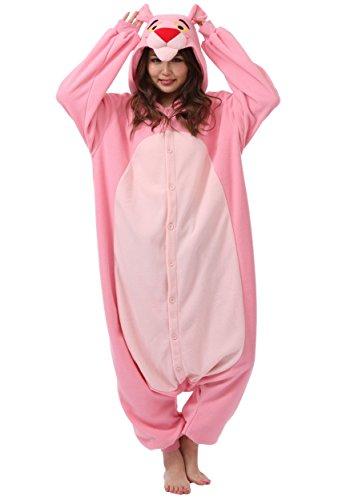 Pink Panther Kigurumi