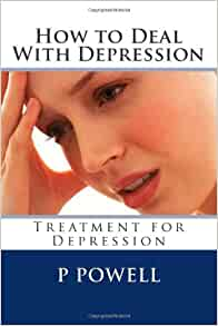 How to deal with depression treatment for depression p