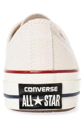 Converse All Star Prem Ox 1970's - Zapatillas Unisex adulto Marfil