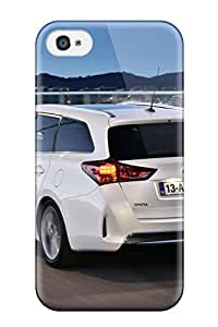 New Snap-on MirabelShaftesbury Skin Case Cover Compatible With Iphone 4/4s- Toyota Auris 36