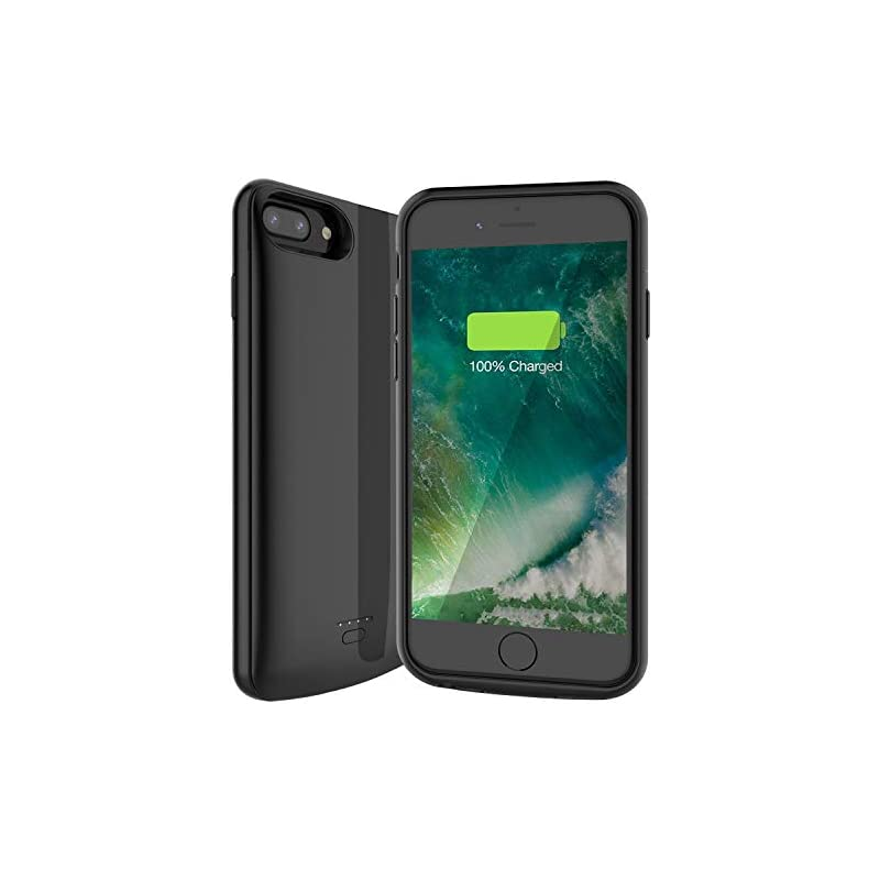 iPhone 7 Plus / 8 Plus Battery Case, Cha