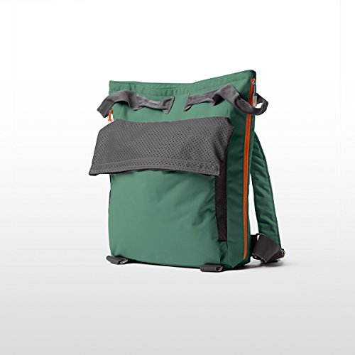 Tane Nation Green Outdoor Unisex Terra Beach Backpack 05qdqP
