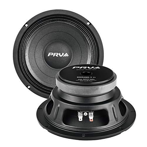 PRV AUDIO 8MB450-4 v2 8