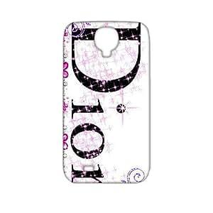 WWAN 2015 New Arrival Dior 3D Phone Case for Samsung GALAXY S4