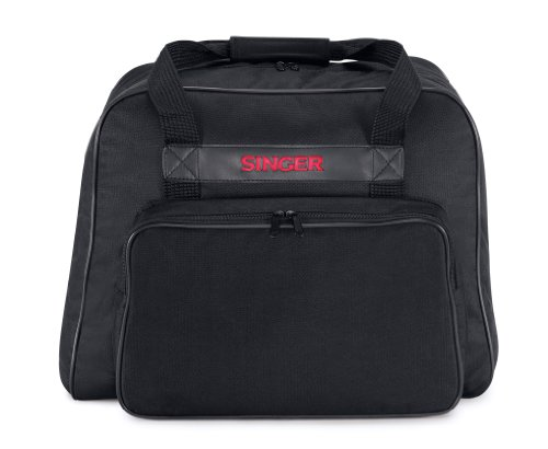 SINGER | Black Universal Sewing Machine Tote ()