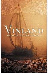 Vinland Paperback