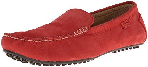Polo Ralph Lauren Mens Woodley Slip-On Loafer