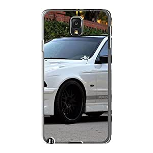 New Bmw E39 Tpu Case Cover, Anti-scratch ISX851NpPY Phone Case For Galaxy Note3