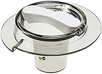 Bouchon de couvercle companion Moulinex MS-0A19217: Amazon.es: Grandes electrodomésticos