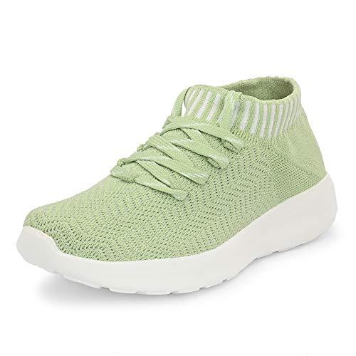 Bourge Women's Micam-z101 Running Shoes