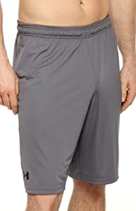 """Under Armour Men's UA Micro Solid 10"""" Shorts from Under Armour"""