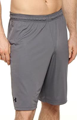"Under Armour Men's UA Micro Solid 10"" Shorts from Under Armour"