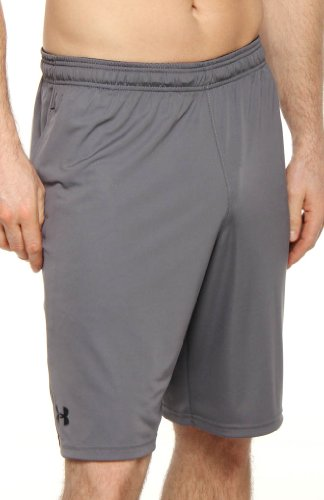 "Under Armour Men's UA Micro Solid 10"" Shorts"