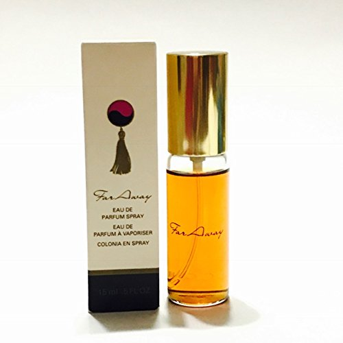 Amazon.com : Avon FAR AWAY Eau de Parfum Spray for women 0.5 Fl Oz (Purse Size) : Beauty