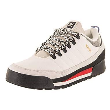 adidas Jake 2.0 Low Boot - Men s Off White Raw White Core Black 407ae6091